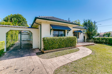 Recently Sold 6 Lloyd George Avenue, CONCORD, 2137, New South Wales