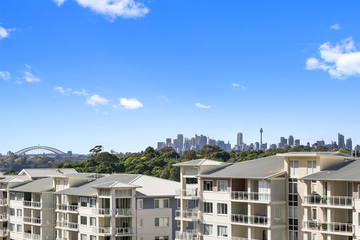 Recently Sold 511/7-11 Magnolia Drive, BREAKFAST POINT, 2137, New South Wales