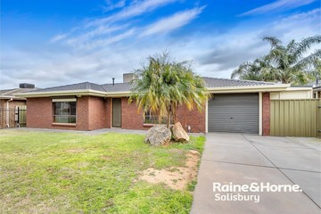 Recently Sold 21 Jessie Road, PARALOWIE, 5108, South Australia