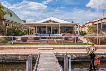 Recently Sold 40 MURRAY WATERS BOULEVARD, SOUTH YUNDERUP, 6208, Western Australia