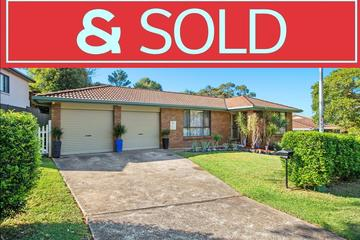 Recently Sold 16 Boonamin Road, PORT MACQUARIE, 2444, New South Wales