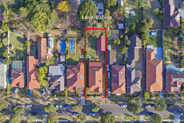 Recently Sold 12 Nelson Road, NORTH STRATHFIELD, 2137, New South Wales
