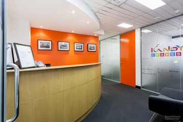 Recently Sold Suite 401 161 Walker Street, NORTH SYDNEY, 2060, New South Wales