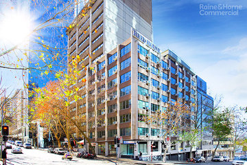 Recently Sold 107 Walker Street, NORTH SYDNEY, 2060, New South Wales