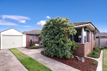 Recently Sold 6 Duggan Place, GLADSTONE PARK, 3043, Victoria