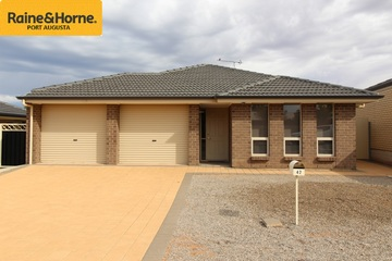 Recently Sold 42 Hurcombe Crescent, PORT AUGUSTA WEST, 5700, South Australia