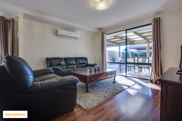 Recently Sold 54 Woodley Road, GLEN IRIS, 6230, Western Australia