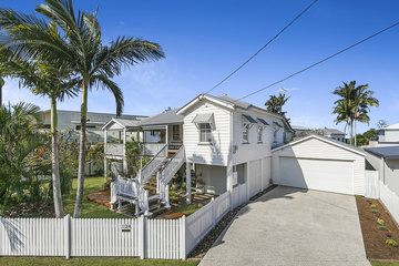 Recently Sold 128 Boswell Terrace, MANLY, 4179, Queensland