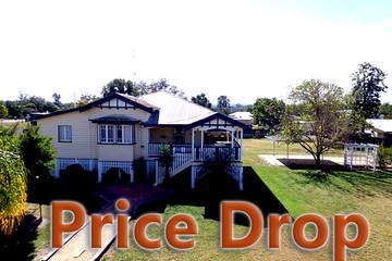 Recently Sold 43 Leichhardt Street, MUNDUBBERA, 4626, Queensland