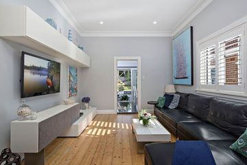 Recently Sold 5 Newcastle Street, FIVE DOCK, 2046, New South Wales