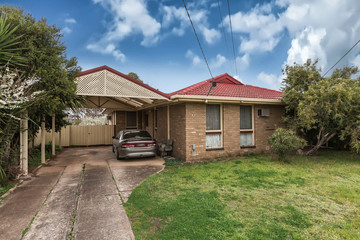 Recently Sold 47 Huntingfield Drive, HOPPERS CROSSING, 3029, Victoria