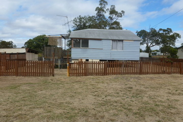 Recently Sold 4 Stuart-Russell, MUNDUBBERA, 4626, Queensland