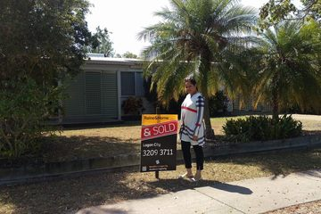Recently Sold 31 KARRI AVENUE, LOGAN CENTRAL, 4114, Queensland