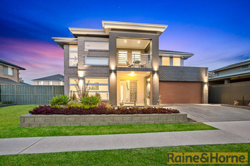 Recently Sold 15 Sharpave Avenue, THE PONDS, 2769, New South Wales