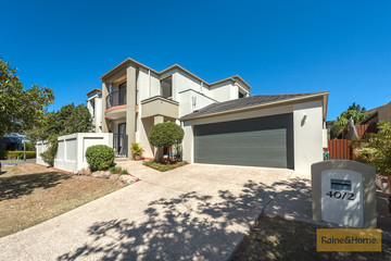 Recently Sold 40 Riverwood Drive, ASHMORE, 4214, Queensland