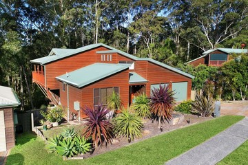Recently Sold 57 Flakelar Crescent, TERRIGAL, 2260, New South Wales