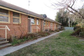 Recently Sold 20/24 Mittagang RD, COOMA, 2630, New South Wales