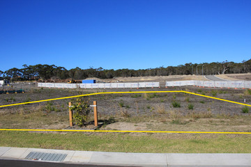Recently Sold 9 (Lot 105) Bimbla Ave, Seaside Estate, DOLPHIN POINT, 2539, New South Wales