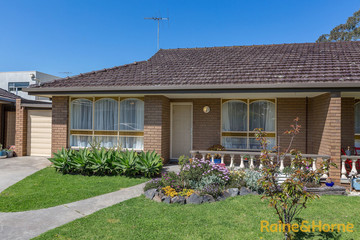 Recently Sold 7/9 Park Cres, WILLIAMSTOWN, 3016, Victoria