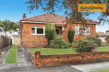 Recently Sold 24 Hamer Street, KOGARAH BAY, 2217, New South Wales