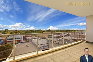 Recently Sold 36/51-53 King Street, ST MARYS, 2760, New South Wales