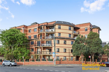 Recently Sold 16/1-9 Mt Pleasant Avenue, BURWOOD, 2134, New South Wales
