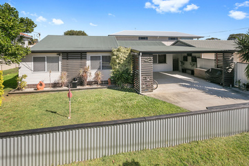 Recently Sold 87 Henry Street, WYNNUM, 4178, Queensland