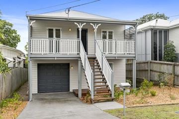 Recently Sold 11 Ryder St, WYNNUM, 4178, Queensland