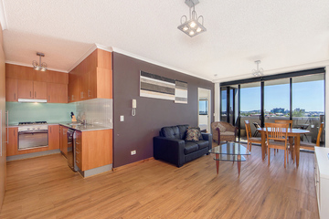 Recently Listed 502 292 BOUNDARY STREET, SPRING HILL, 4000, Queensland