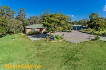 Recently Sold 25-31 Rosewood Court, BURPENGARY, 4505, Queensland