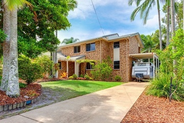 Recently Sold 55 Trevally Street, TIN CAN BAY, 4580, Queensland