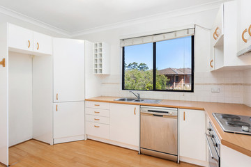Recently Sold 20/7 PARK AVENUE, WAITARA, 2077, New South Wales