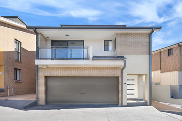 Recently Sold 28/37 Shedworth Street, MARAYONG, 2148, New South Wales