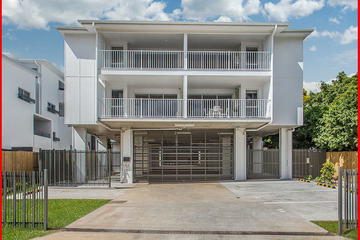 Recently Sold 18/ 6-8 Trundle Street, ENOGGERA, 4051, Queensland