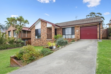 Recently Sold 32 Derribong Avenue, CATALINA, 2536, New South Wales