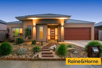 Recently Sold 21 Harvest Road, OFFICER, 3809, Victoria