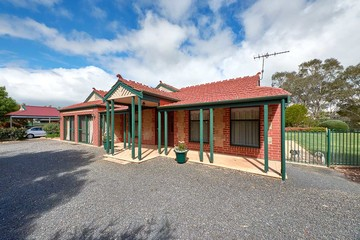Recently Sold 9 Fresian Drive, STRATHALBYN, 5255, South Australia