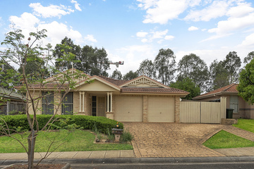 Recently Sold 22 ROXBURGH CRES, STANHOPE GARDENS, 2768, New South Wales