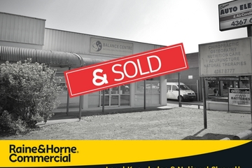 Recently Sold 1/213 The Entrance Rd, ERINA, 2250, New South Wales