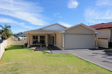 Recently Sold 8 Ball Close, ST GEORGES BASIN, 2540, New South Wales