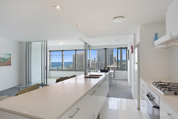 Recently Sold Unit 1806 'Q1' 9 Hamilton Avenue, SURFERS PARADISE, 4217, Queensland