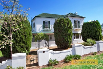 Recently Sold 96 Fitzroy Street, TAMWORTH, 2340, New South Wales