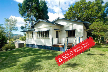Recently Sold 12 Henry Street, COORAN, 4569, Queensland