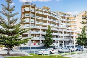 Recently Sold 38/4 Bank Street, WOLLONGONG, 2500, New South Wales