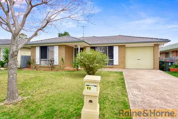 Recently Sold 99 Adelphi Street, ROUSE HILL, 2155, New South Wales