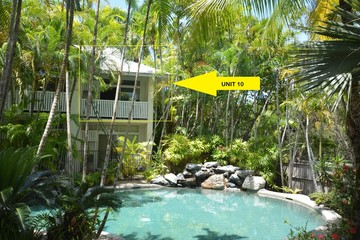 Recently Sold Unit 10 Port Douglas Retreat, 33 Mowbray Street, PORT DOUGLAS, 4877, Queensland