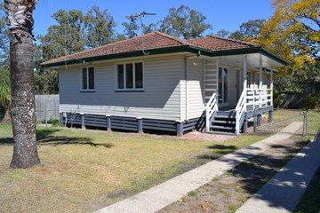 Recently Sold 53 NEWMAN STREET, GAILES, 4300, Queensland