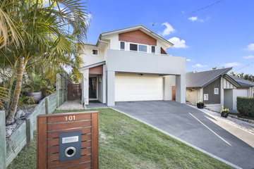 Recently Sold 101 KAMARIN STREET, MANLY WEST, 4179, Queensland