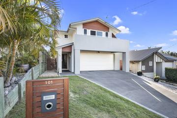Recently Sold 101 KAMARIN STREET, MANLY WEST, 4179, Queensland