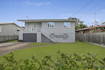 Recently Sold 10 EMPIRE AVENUE, MANLY WEST, 4179, Queensland